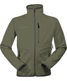Mammut- Caucasus Women Jacket