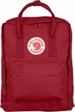 Fjällräven Kanken Mini Deep Red