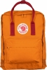 Fjällräven Kanken Mini Burnt Orange / Deep Red